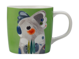 Maxwell & Williams Pete Cromer Mug 375ml Koala Gift Boxed - ZoeKitchen