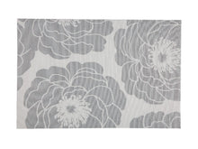 Load image into Gallery viewer, Maxwell & Williams Placemat Camellia 45x30cm Silver - ZoeKitchen