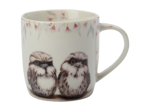 Maxwell & Williams Sally Howell Mug 340ml Owls Tin Gift Boxed - ZOES Kitchen