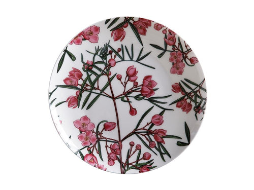 Maxwell & Williams Royal Botanic Garden Plate 20cm Boronia Gift Boxed - ZoeKitchen