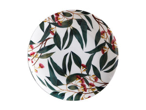Maxwell & Williams Royal Botanic Garden Plate 20cm Flowering Gum Gift Boxed - ZoeKitchen