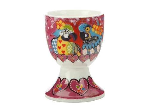Maxwell & Williams Love Hearts Egg Cup Araras - ZoeKitchen