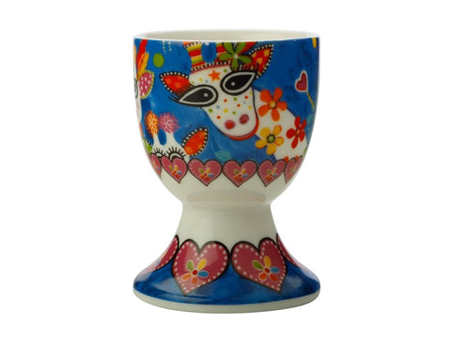 Maxwell & Williams Love Hearts Egg Cup Mr Gee Family - ZoeKitchen