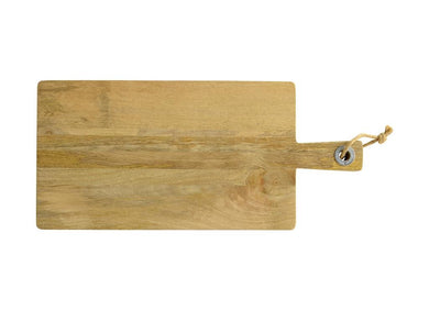 Maxwell & Williams Mezze Rectangular Serving Board 58x26.5cm - ZOES Kitchen