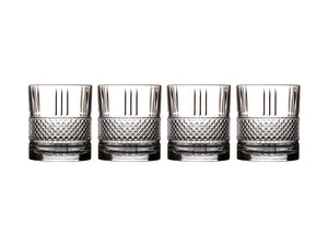 MW VERONA TUMBLER 270ML SET OF 4 GIFT BOXED