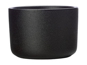 Maxwell & Williams Caviar Ramekin 10x7cm Black - ZoeKitchen