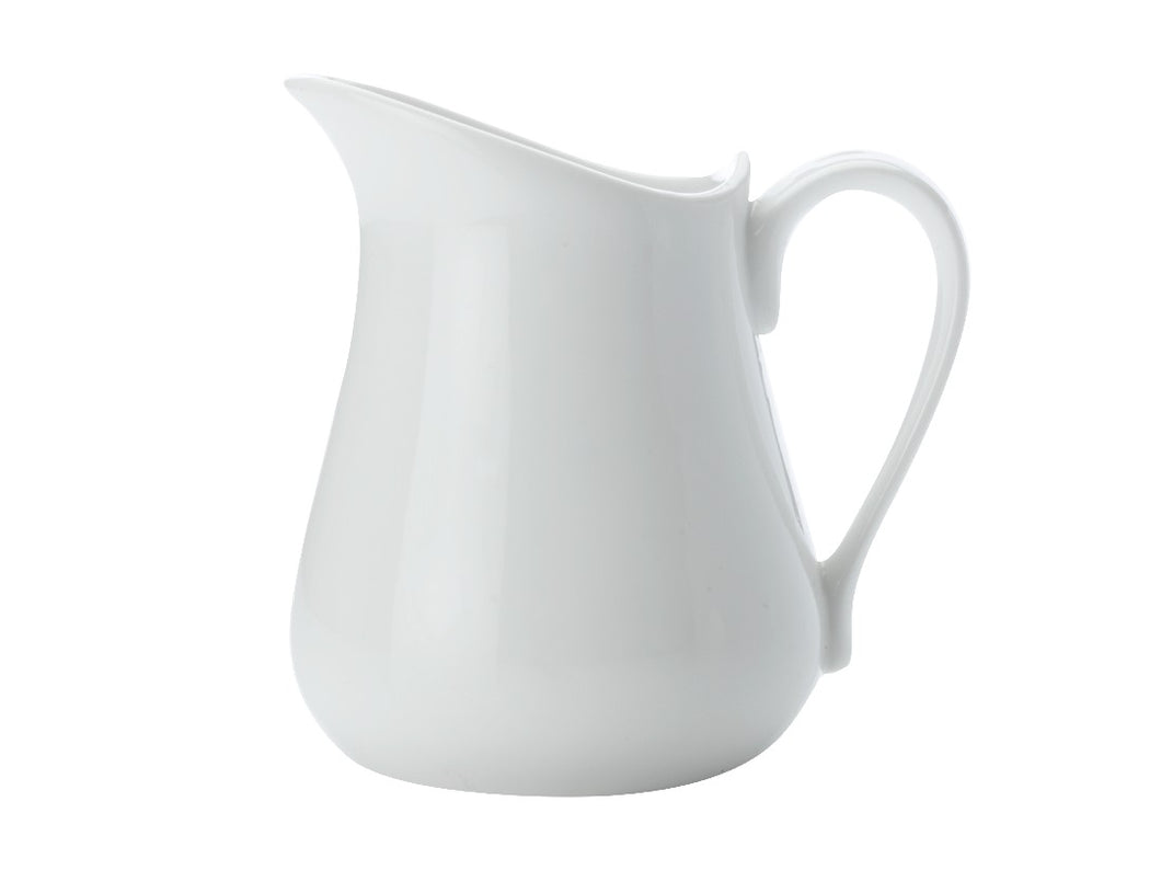 Maxwell & Williams White Basics Milk Jug 320ml - ZOES Kitchen