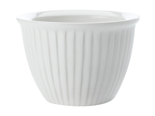 maxwell & williams white basics custard cup - ZoeKitchen
