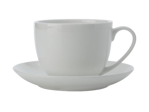 Maxwell & Williams Cashmere Cup & Saucer 230ml - ZOES Kitchen