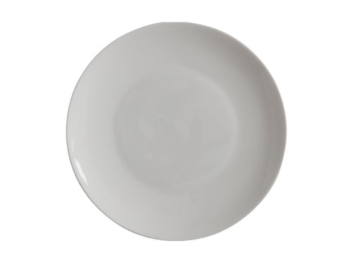 MAXWELL & WILLIAMS CASHMERE COUPE SIDE PLATE 16CM - ZoeKitchen