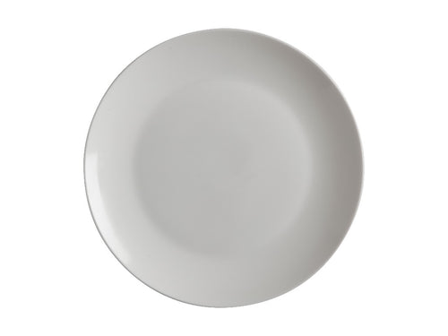 MAXWELL & WILLIAMS CASHMERE COUPE SIDE PLATE 19CM - ZoeKitchen