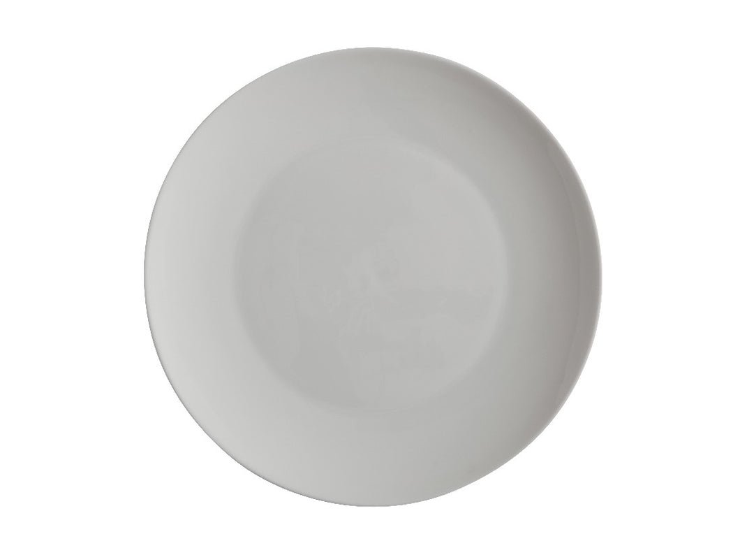 MAXWELL & WILLIAMS CASHMERE COUPE ENTREE PLATE 23CM - ZoeKitchen