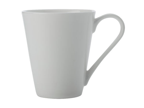 Maxwell & Williams Cashmere Conical Mug 320ml - ZOES Kitchen