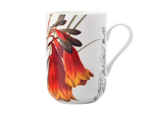 Maxwell & Williams Royal Botanic Garden Mug Bells 300ml Gb - ZoeKitchen