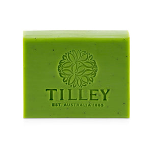 TILLEY CLASSIC WHITE - SOAP 100G - COCONUT & LIME