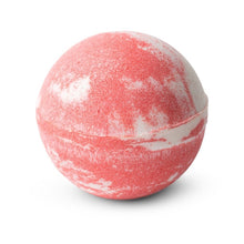 Load image into Gallery viewer, Tilley Classic White - Bath Bomb Swirl 150g - Pink Lychee - ZoeKitchen