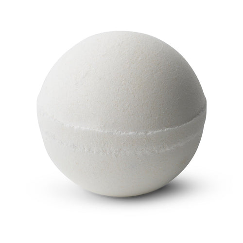 Tilley Classic White - Bath Bomb 150g - Lemongrass - ZoeKitchen