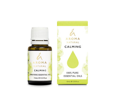 Tilley Aromatherapy Essential Oil Blend 15ml - Calming - ZOES Kitchen