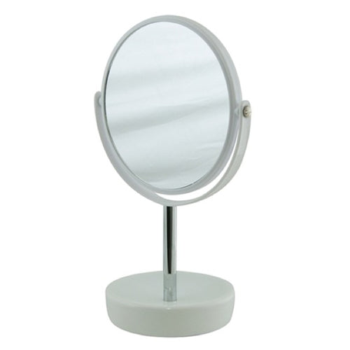 s&p suds double sided mirror white - ZoeKitchen