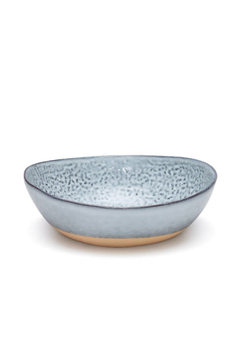 Salt&Pepper Nomad Bowl 20cm Grey - ZOES Kitchen