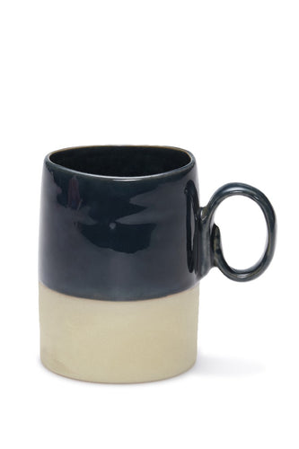 Salt&Pepper Nomad Mug 400ml Blue - ZOES Kitchen