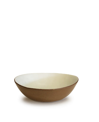 Salt&Pepper Nomad Bowl 20cm Natural & Rust - ZOES Kitchen