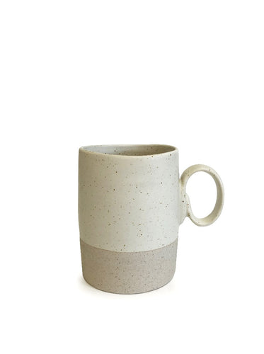 Salt&Pepper Nomad Mug 400ml Natural - ZOES Kitchen