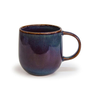s&p naoko mug mulberry 380ml - ZoeKitchen
