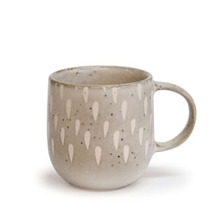 Salt&Pepper Naoko Mug Tear Biscuit 380m - ZOES Kitchen