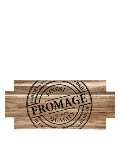 Salt&Pepper Fromage Serving Board 62x82cm - ZOES Kitchen