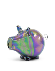 S&P OINK MONEY BOX - SLICK LUSTRE