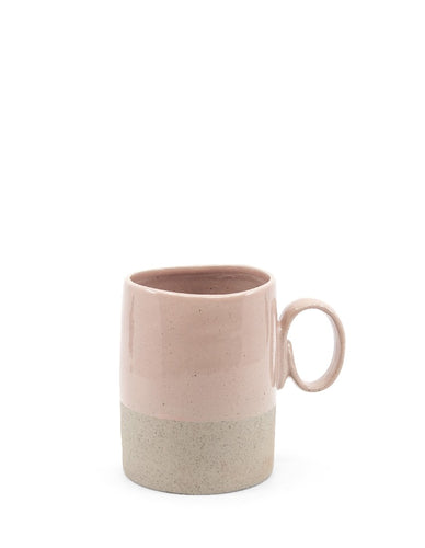 Salt&Pepper Nomad Mug 400ml Pink - ZOES Kitchen