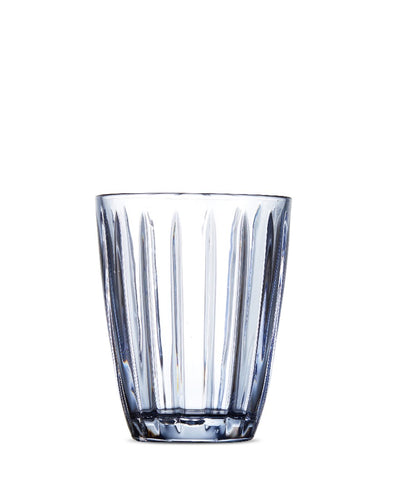 Salt&Pepper Celine Tumbler 220ml S/4 Blue - ZOES Kitchen