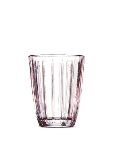 Salt&Pepper Celine Tumbler 220ml S/4 Pink - ZOES Kitchen