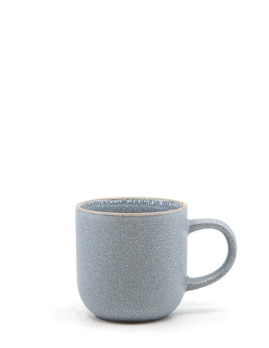 s&p hana mugs 380ml s/4 light blue