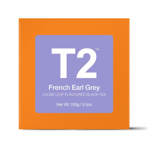 T2 Loose Tea - French Earl Grey 100g - ZoeKitchen