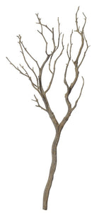 Rogue Ghost Wood Branch 102cm - ZOES Kitchen