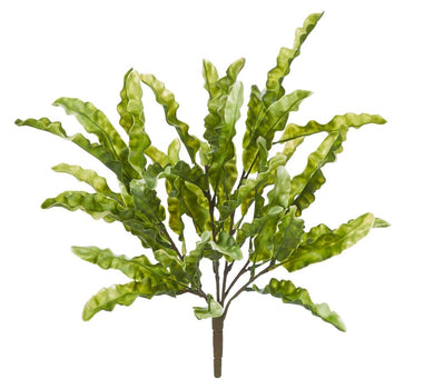 Rogue Ruffle Grass Bush 36x36x40 - ZOES Kitchen