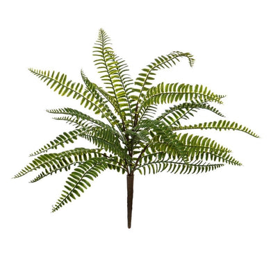 Rogue Boston Fern Green 36x36x40cm