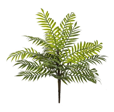 Rogue Palm Fern Green 36x36x43cm - ZOES Kitchen