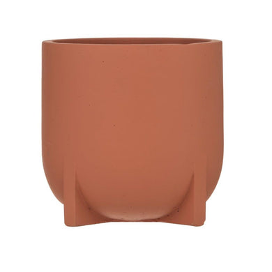 Rogue Montana Pot 15x15x15cm Orange