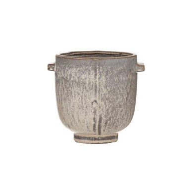 Rogue Arianna Pot 12x11x11cm Antique Cream