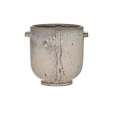 Rogue Arianna Pot 15x14x14cm Antique Cream