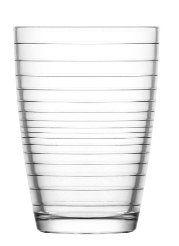 Classica Eve Highball Tumbler 415ml - Set 6 - ZOES Kitchen