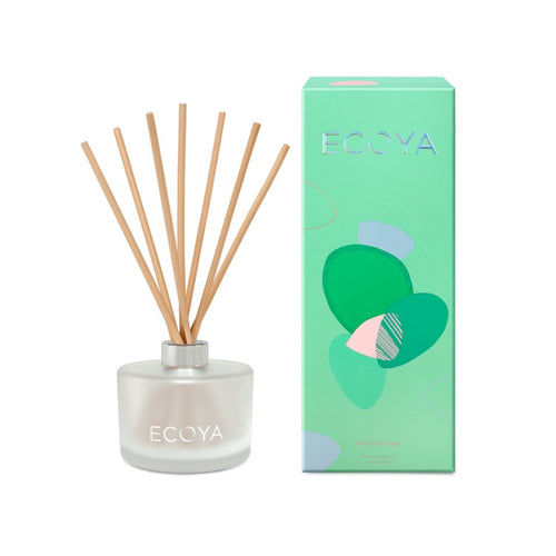 Ecoya Le Reed Diffuser 200ml - Cactus Rain - Limited Edition - ZoeKitchen