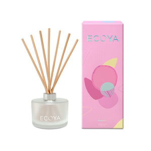Ecoya Le Reed Diffuser 200ml - Spring Blossom - Limited Edition - ZoeKitchen