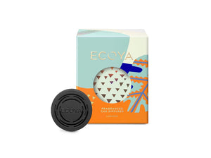 Ecoya Christmas - Car Diffuser - Lagoon - ZOES Kitchen