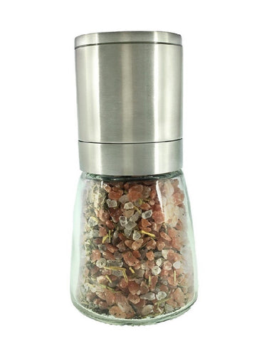 Armstrong Otto Mill - Himalayan Roast Blend 13.5cm - Stainless Steel - ZoeKitchen
