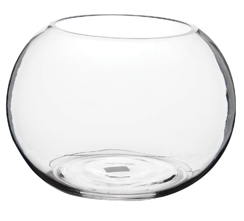 SHERWOOD FISH BOWL - 14HX20WX11.5TD - ZoeKitchen
