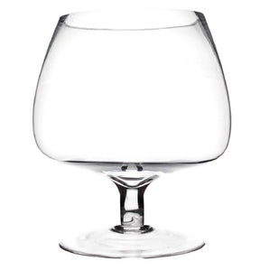 SHERWOOD COGNAC GLASS - 23H X 20WT - ZoeKitchen